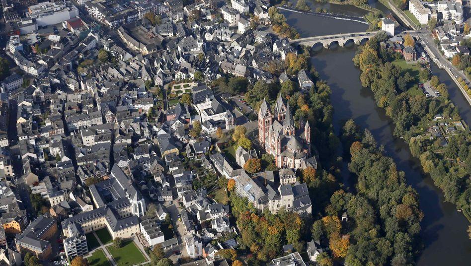 Die Reihen lichten sich: Im Limburger Dom bleibt wohl manche Kirchenbank leer