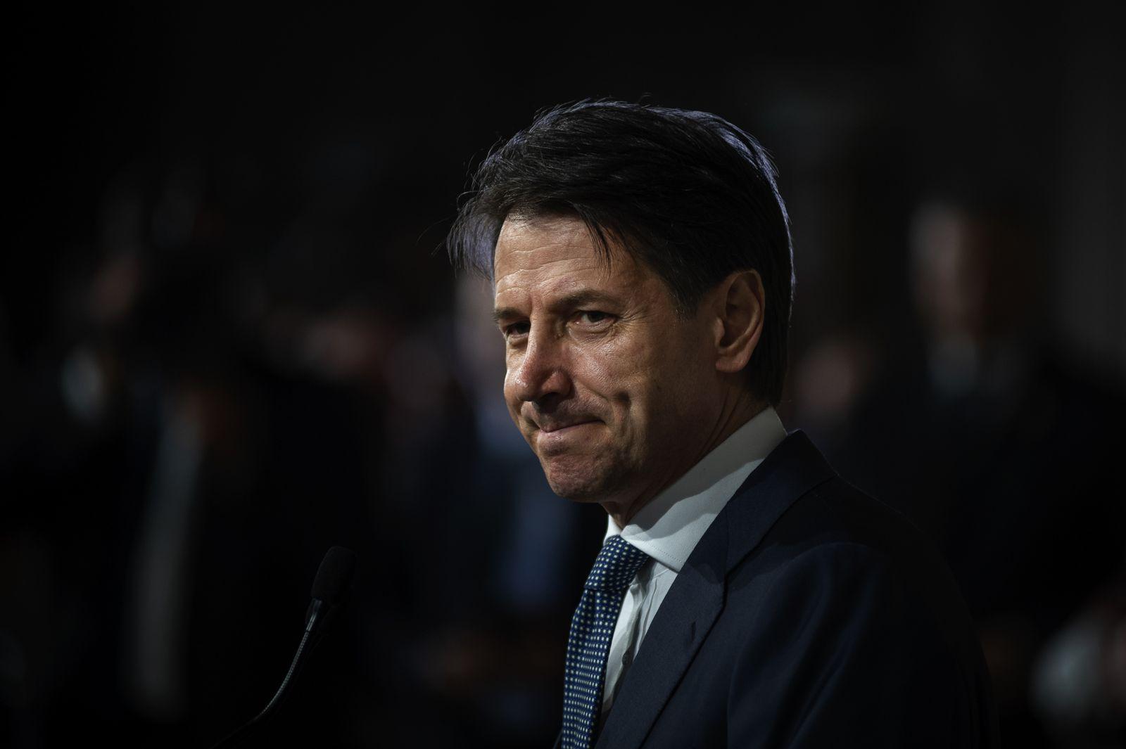 SPIN SPIEGEL 22/2018 S.78 Italien Populisten