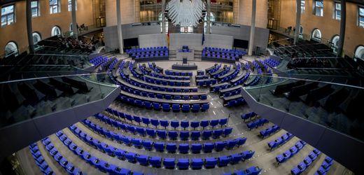 Bundestagswahl 2021: Der größte Bundestag aller Zeiten