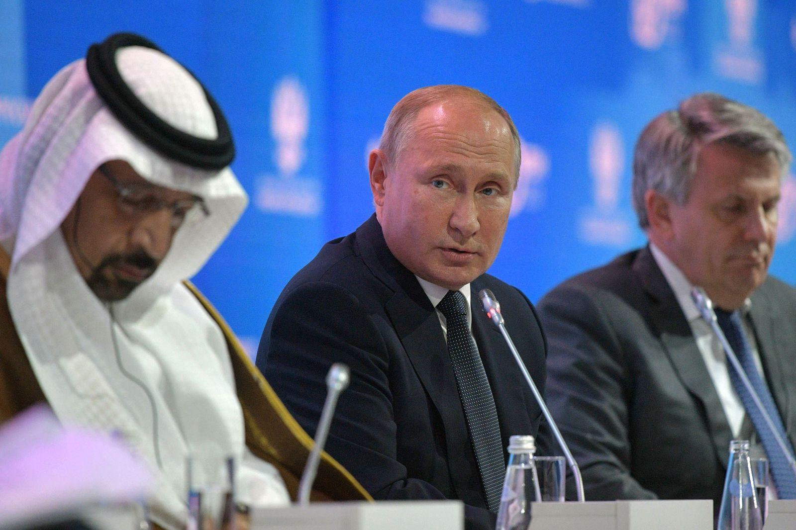 Putin/ Skripal