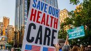 Obamacare als verfassungswidrig eingestuft - Streit um Krankenversicherung