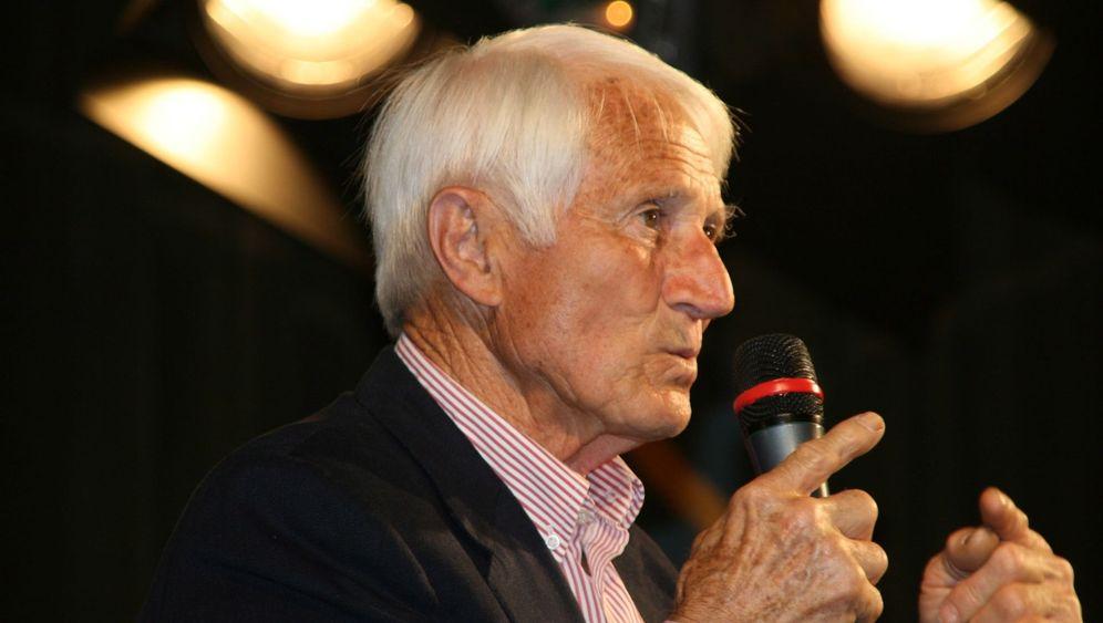 Bergsteiger-Legende: Walter Bonatti ist tot