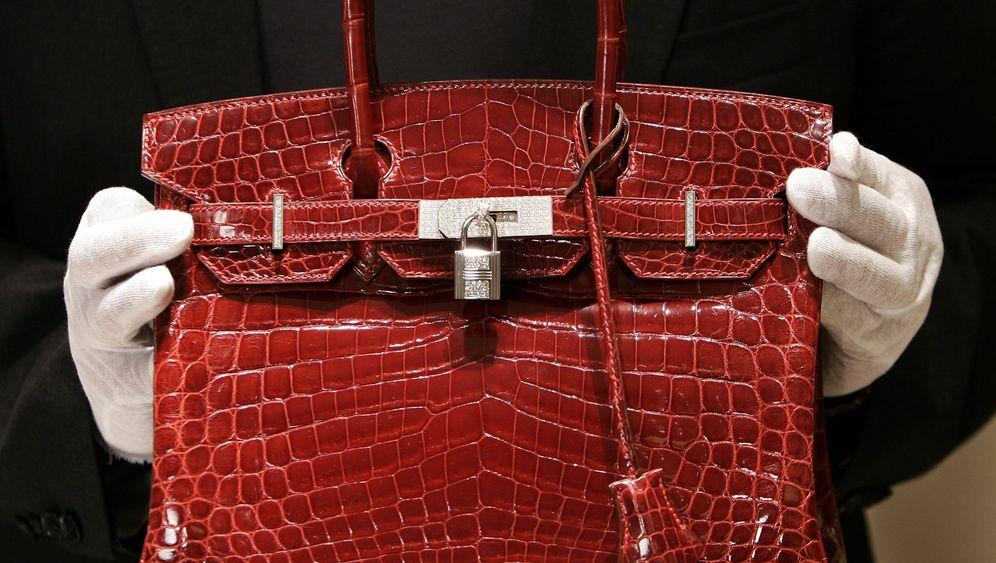 Hermès-Handtasche: Jane Birkin will ihren Namen zurück