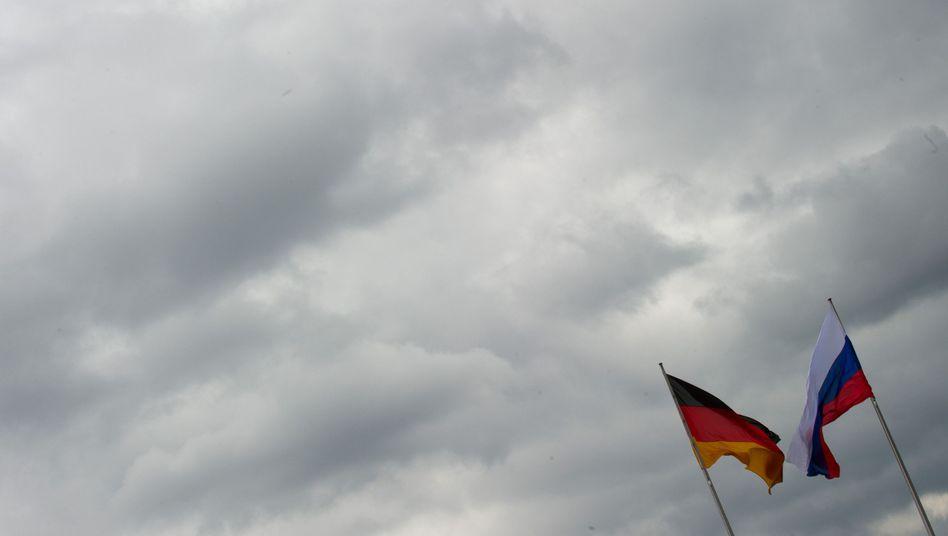 Deutsch-russische Beziehungen: Viel schlechter wird es nicht mehr