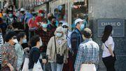 Maskenpflicht könnte Zehntausende Infektionen verhindert haben