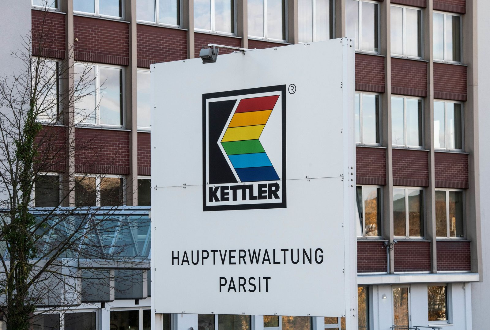 Insolvenz bei Kettcar-Hersteller Kettler