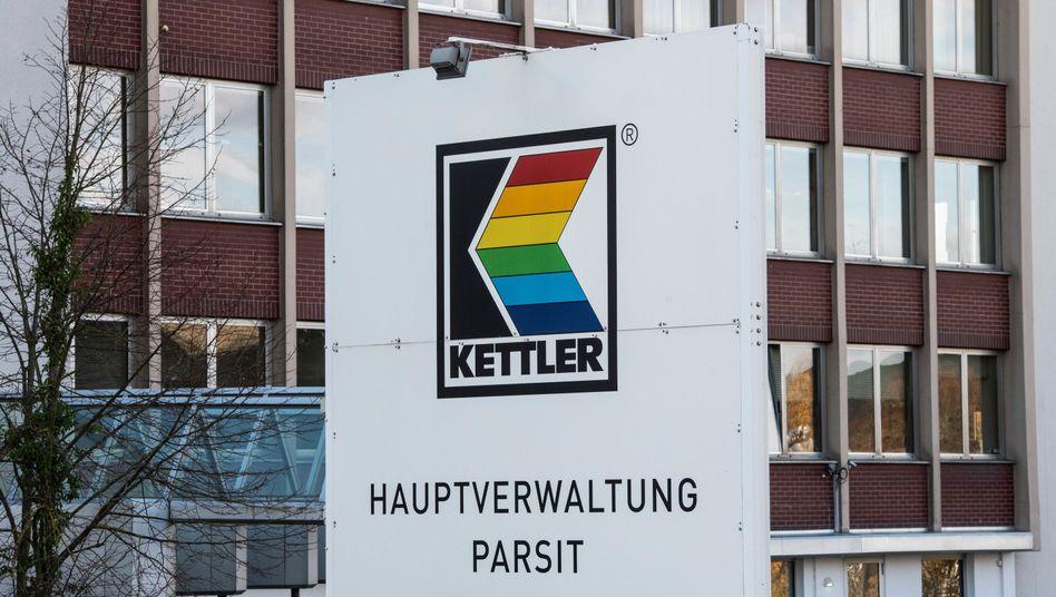 Hauptverwaltung von Kettler in Ense (NRW): Endgültiges Aus für Produktion in Deutschland
