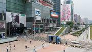 In Shenzhen, dem größten Elektronikmarkt der Welt