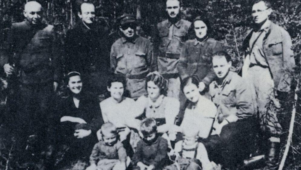 Zweiter Weltkrieg: Drei Brüder gegen Hitler
