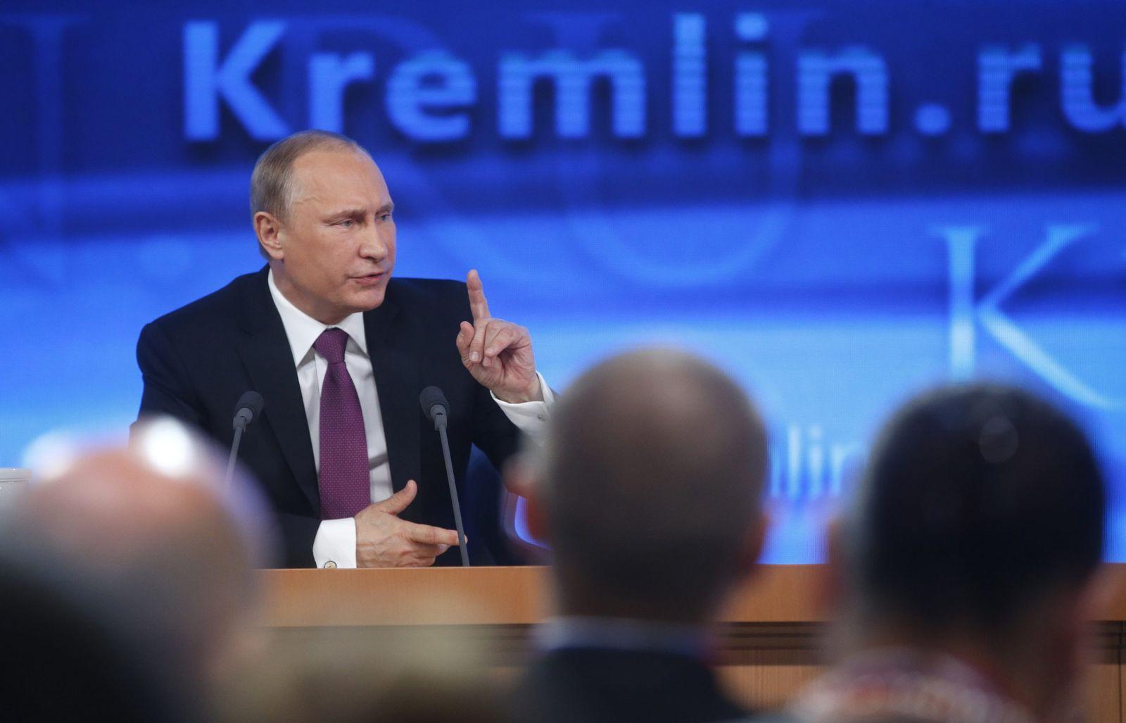 Putin/ PK
