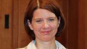 MartinaRosenberg wird neue Präsidentin des Militärischen Abschirmdienstes