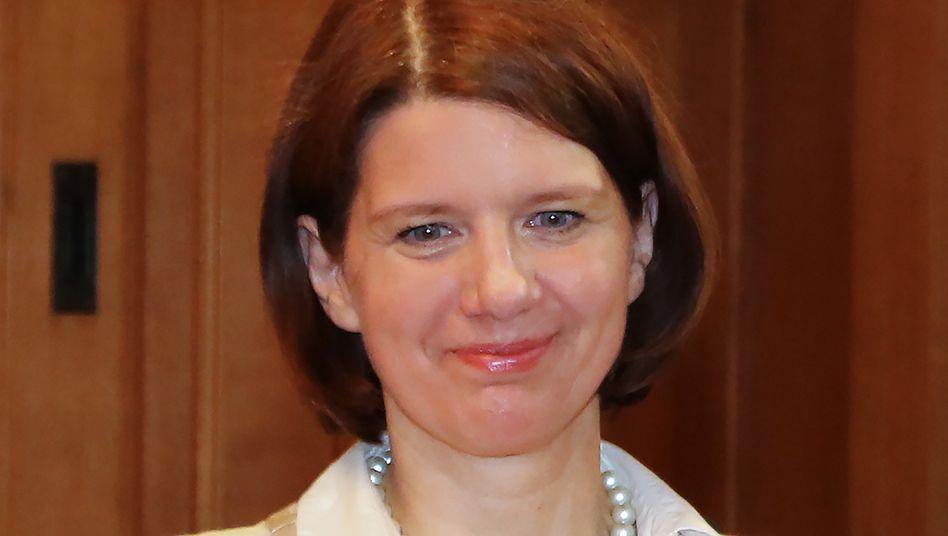 Martina Rosenberg