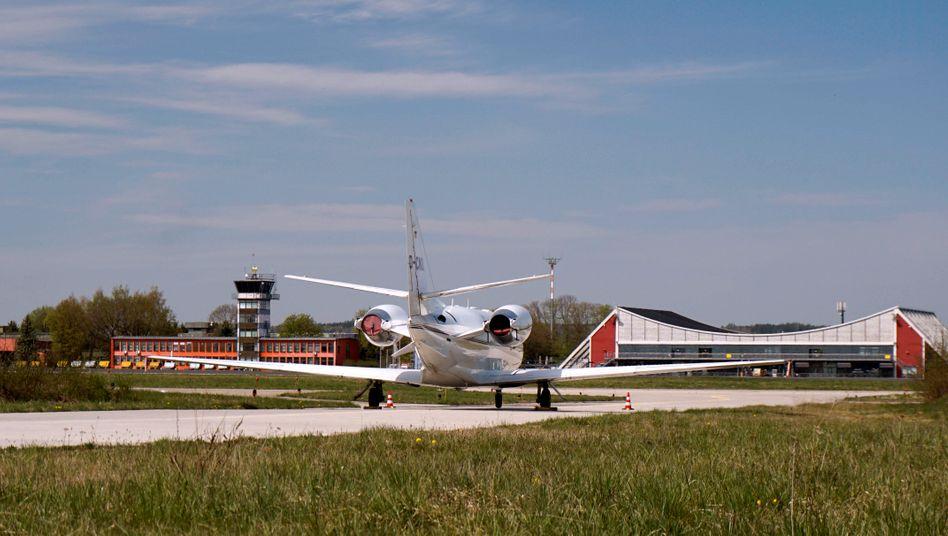 Allgäu-Airport Memmingen: Wichtige Rolle für die regionale Wirtschaft?
