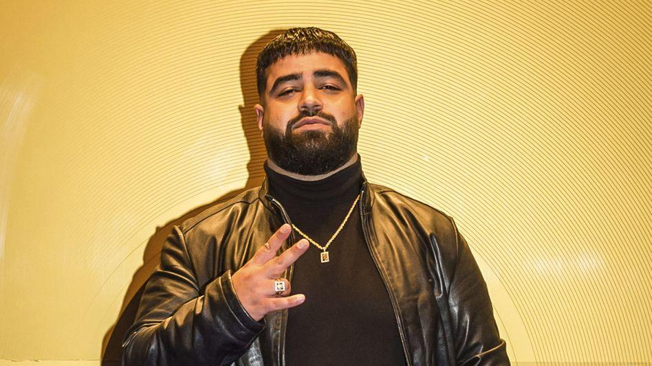 "Rapper Memo: ""Bei uns in Hanau ist das sehr multikulturell"""
