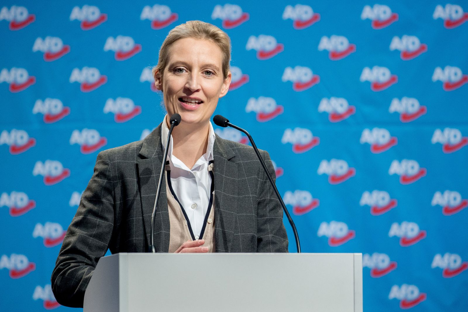 TV/ Tatort/ Alice Weidel, AfD