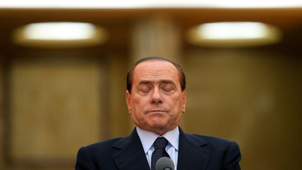 Regierungskrise in Italien: Berlusconis zerstrittene Koalition