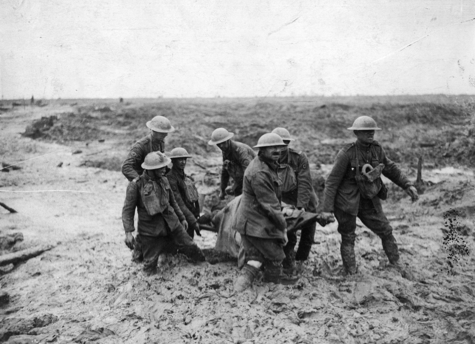 et Erster Weltkrieg/ 1917