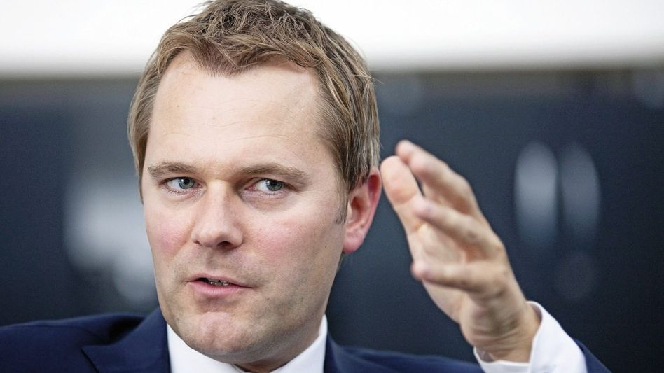 FDP-Politiker Bahr »Solide wie nie zuvor«