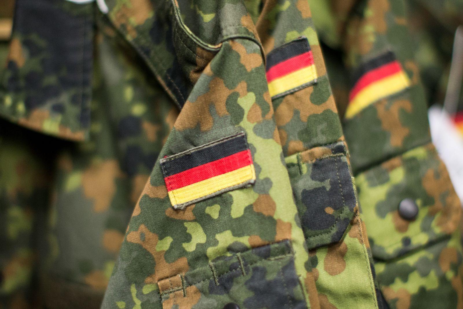 Einsickern rechtsextremer Strukturen in Bundeswehr verhindern