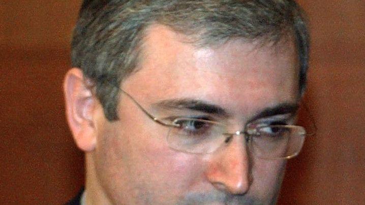 Kreml-Kritiker Chodorkowski: Zehn Jahre im Lager