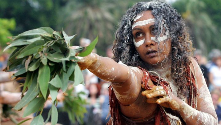 Aborigines: Jagd fördert biologischen Vielfalt in Australien - DER SPIEGEL
