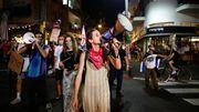 Tausende demonstrieren gegen Israels Ministerpräsidenten Netanyahu