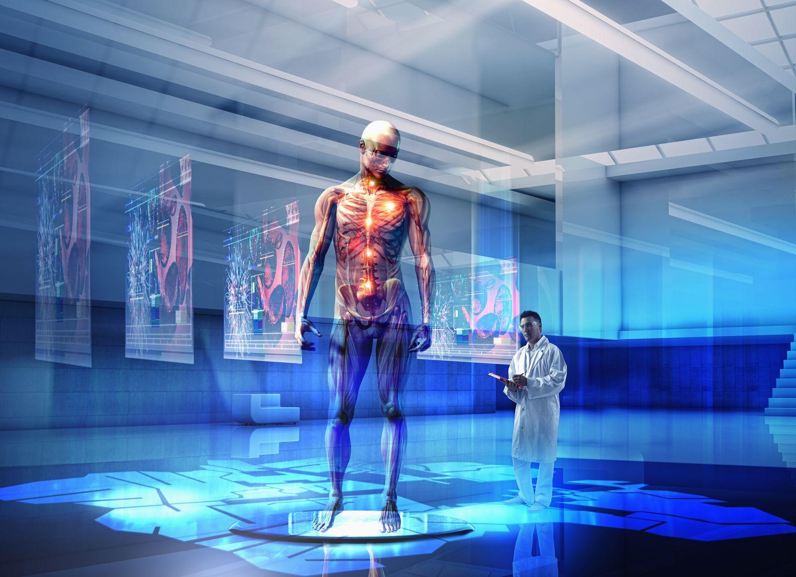 EINMALIGE VERWENDUNG Google Medizin für Gesundheit