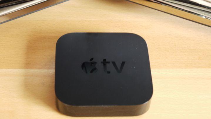 Mit Airplay: Mit dem iPad auf dem Fernseher spielen