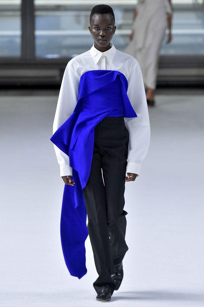 Carolina Herrera - Runway - February 2020 - New York Fashion Week