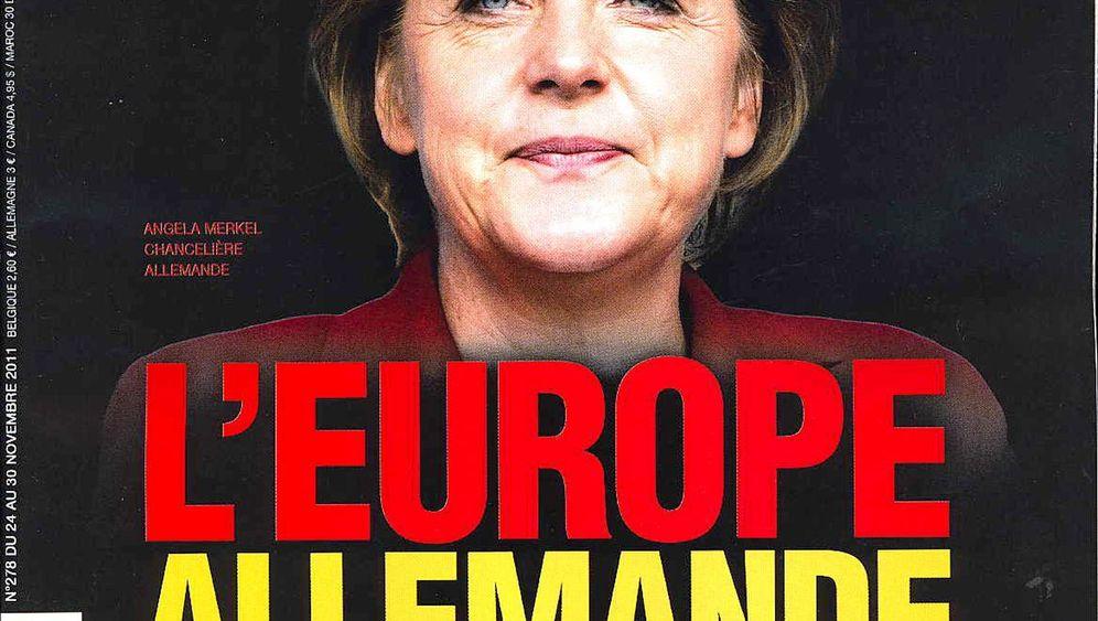 Photo Gallery: The German Europe