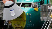 Flugaufsicht verlangt Neuverkabelung der 737 Max