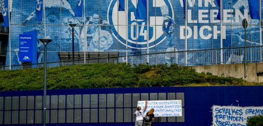 FC Schalke 04: Deckel drauf und Hilfe vom Staat