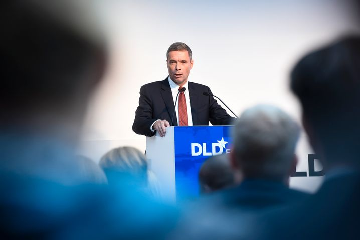 Deutscher EU-Botschafter Clauß: Prominente Rolle in Brüssel