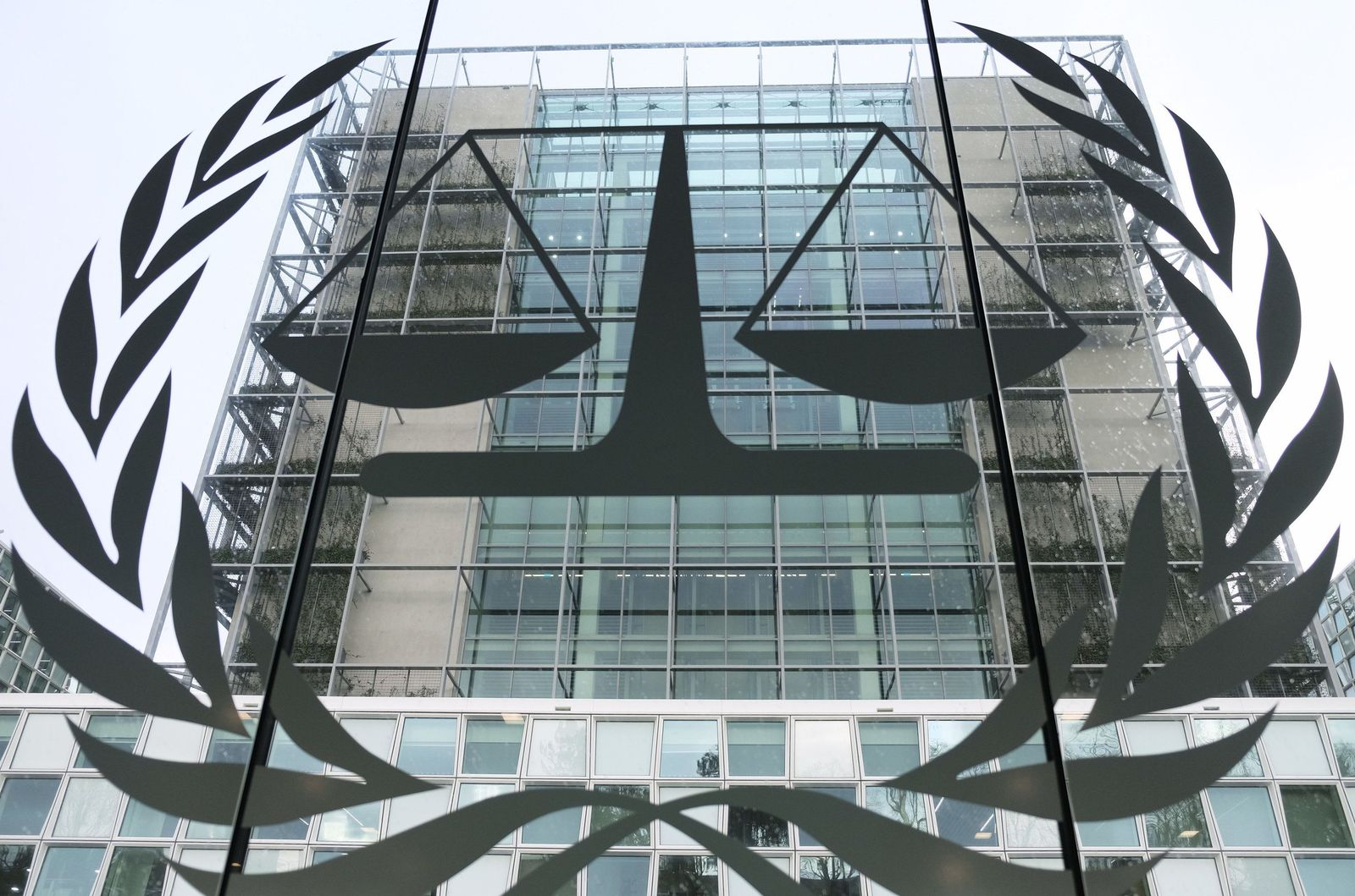 ICC / Internationaler Strafgerichtshof