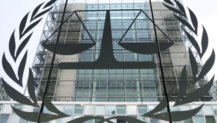 Internationaler Strafgerichtshof: Weltgericht unter Druck