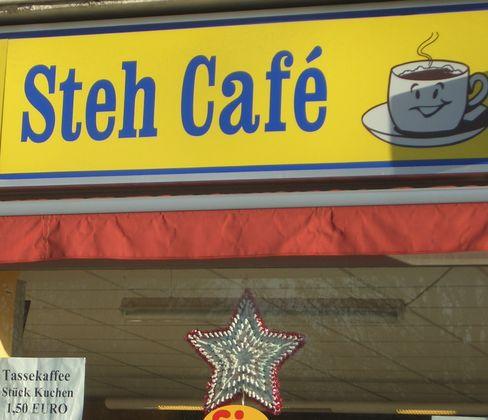 Steh Café
