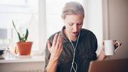 Was Videokonferenzen angenehmer und produktiver macht
