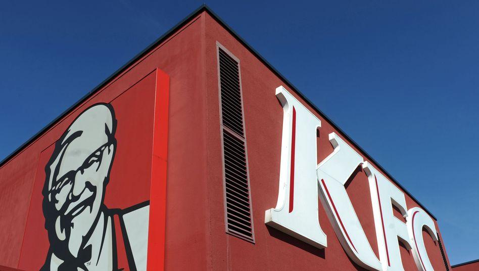 Fastfoodkette Kentucky Fried Chicken: Partnerschaft mit Beyond Meat