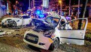 Gefährliche Raserei auf deutschen Straßen