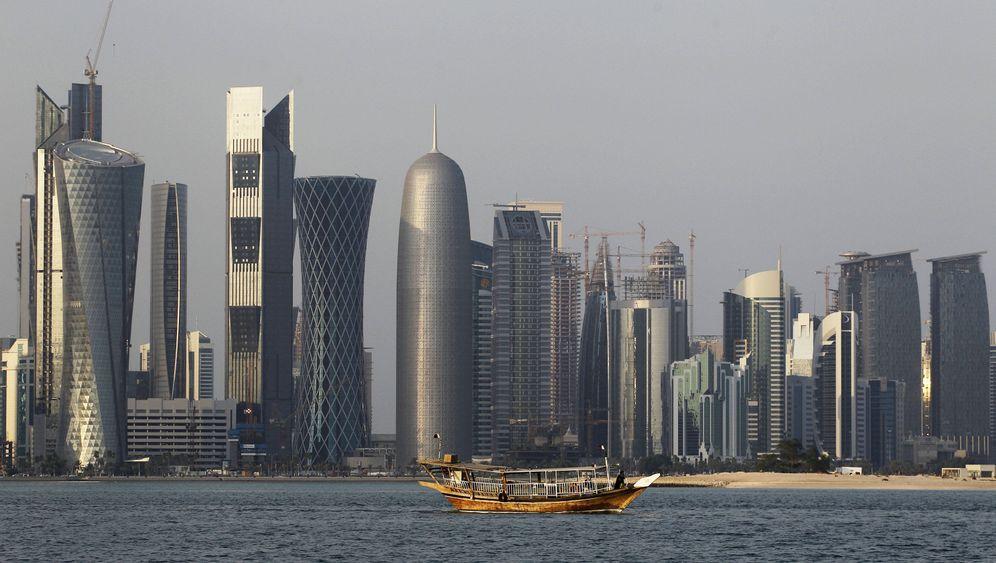Katar-Krise: Operation Geldregen