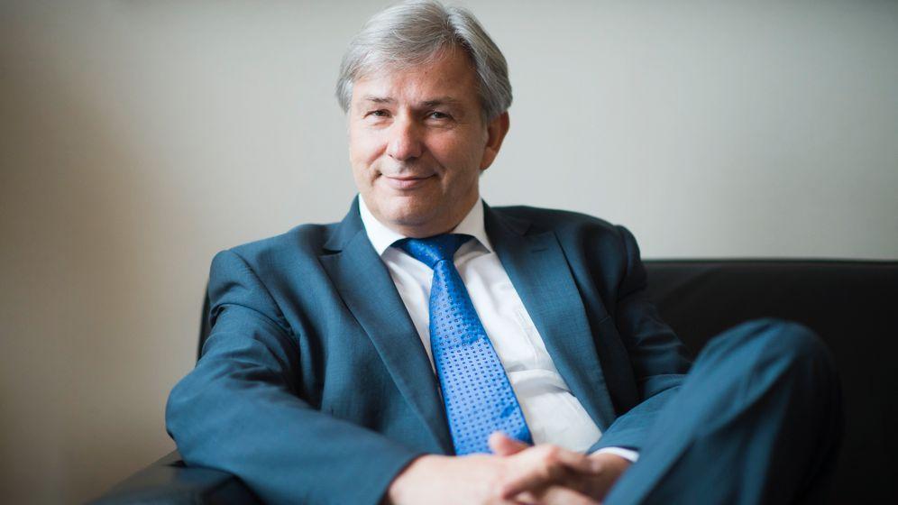 Klaus Wowereit: Der Problem-Bürgermeister