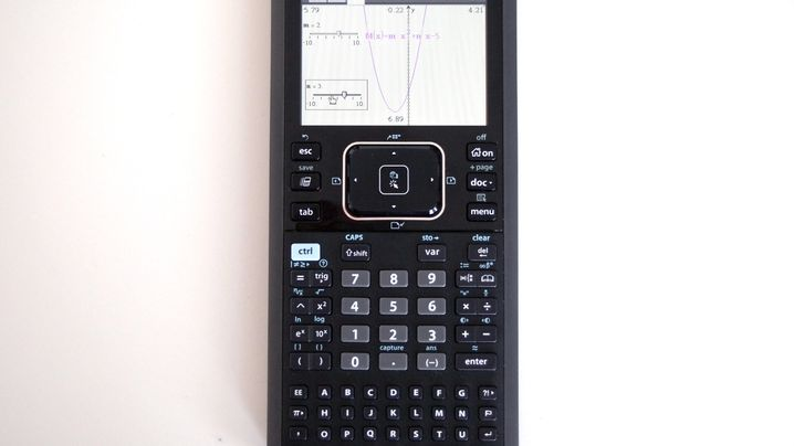 CAS-Rechner: Mini-Computer als Mathe-Genie