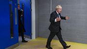 Johnson verspielt sein wichtigstes Kapital