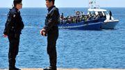 2018 kamen deutlich weniger Flüchtlinge nach Italien