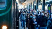 Virus-Verbreitung in Italien sechs Mal höher als bekannt