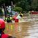 Sturm Henri sorgt für Überschwemmungen in Neuengland