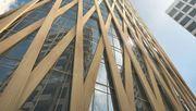 Die neuen Holzhochhäuser