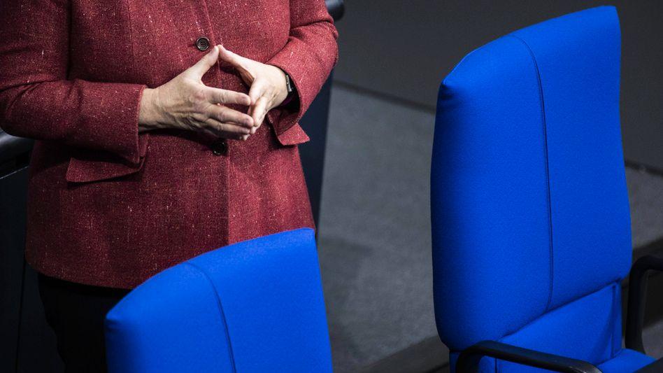 Neuausrichtung der Partei: Wer folgt nach Angela Merkel?