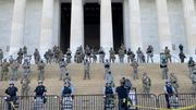 US-Armee verlegt Soldaten nach Washington