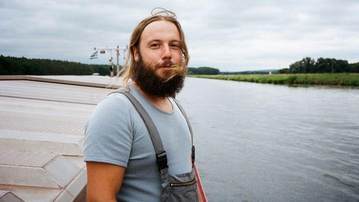 Unterwegs auf Main und Donau: Traumjob Matrose